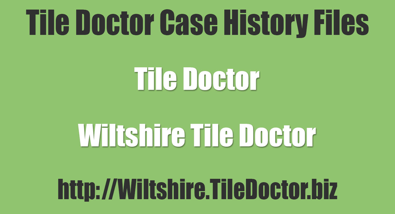 Wiltshire-Tile-Doctor